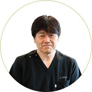 明石たかぎ耳鼻咽喉科クリニック院長 髙木伸夫